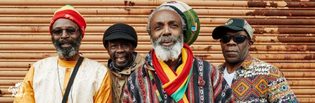 Black Roots relanza un clásico del dub