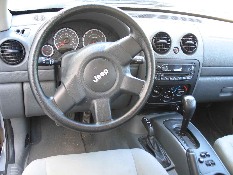 Jeep Cherokee 3.7 L autoholix pic15