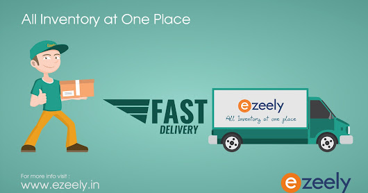 Ezeely, A Digital Way of Ordering All Inventory at One Place