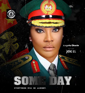 Angela Okorie x Joel - Someday