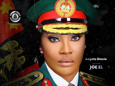 DOWNLOAD MP3: Angela Okorie x Joel - Someday | @angela_Okorie @Joelkennis Inbox x