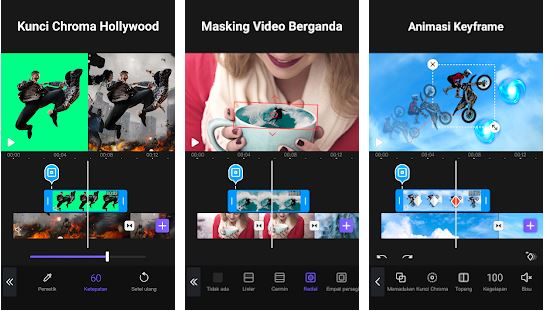 download VivaCut Pro Editor Video MOD APK 1.2.5 [MOD Premium Feature] 3