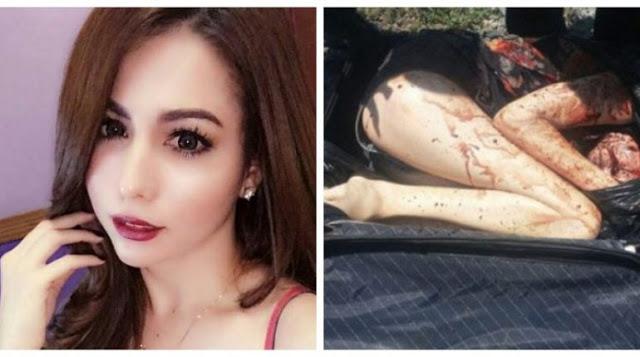 Akibat  Boros Habiskan Duit Teman Lelaki MakNyah Ini Dibunuh Kejam
