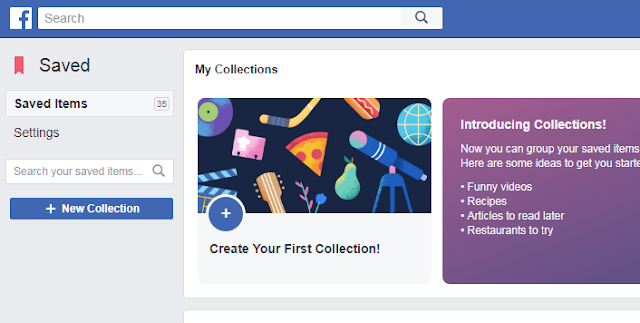 Save Comments and Posts into pdf on Facebook