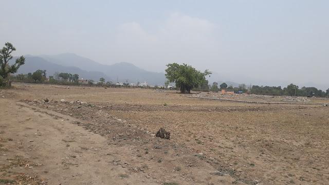 Project 44Bigha Land | Residential Land/Plot For Sale On Devrampur Kotdwara Pauri Garhwal Uttarakhand6