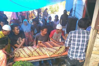 Dua bocah dibunuh ayah tiri di Medan