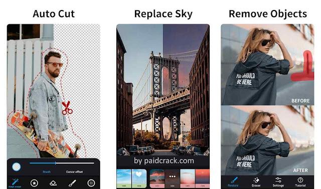 Download Background Eraser Pro Mod Apk