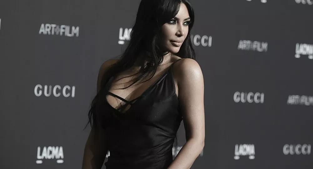 International : Kim Kardashian fait un don d'un million de dollars en soutien à l'Arménie et au Haut-Karabakh