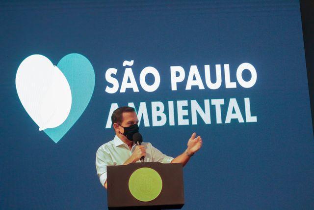 Lançamento do Refloresta SP e regras do novo ICMS Ambiental beneficiam municípios do Vale do Ribeira