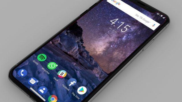6 أفضل تطبيقات Gestures Android للحصول على إيماءات iPhone X في 2018