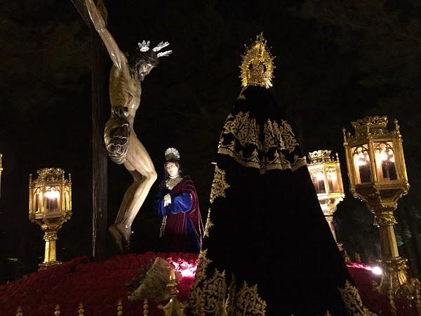 Traslado al Convento de San Francisco del Cristo de la Salud de Estepa: Horario e Itinerario (25 de Septiembre del 2021)