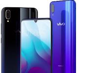 Spesifikasi Dan Harga Vivo  V11Pro Lengkap