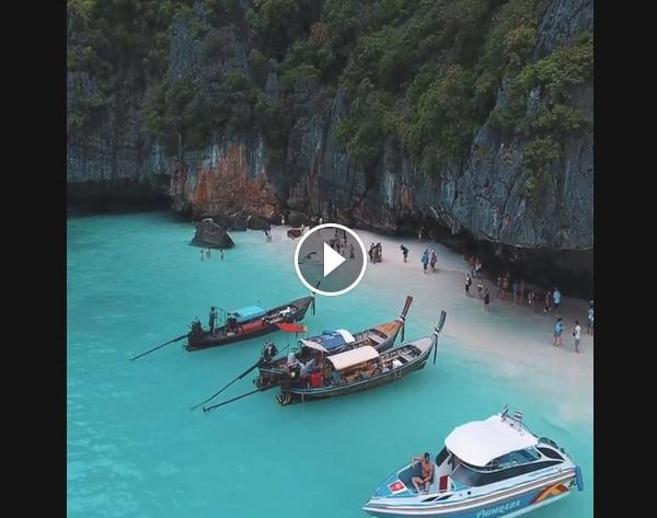 Beautiful Video of Phuket, Thailand