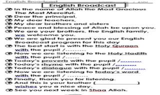 22 صفحة تمارين لغة انجليزية وورد للصف الثالث الاعدادى - الوحدة التاسعة  من موقع درس انجليزي