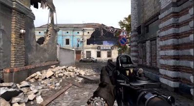 Black Ops, Cold War, Best Weapons, Warzone