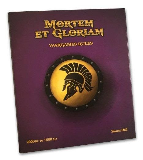 Mortem Et Gloriam another try out