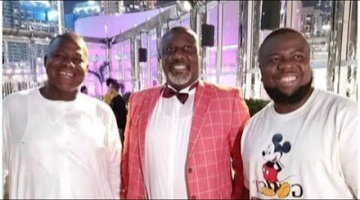 Hushpuppi: Investigate Your 'Night Meetings' Governor First – PDP Slams APC