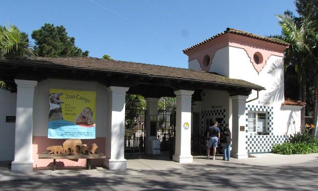Informações sobre o Santa Bárbara Zoo