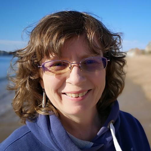 Rachel Knowles Author