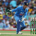 वर्ल्ड कप 2019: धोनी ने ग्लव्ज से हटाया बलिदान चिन्ह, ICC ने किया था अनुरोध