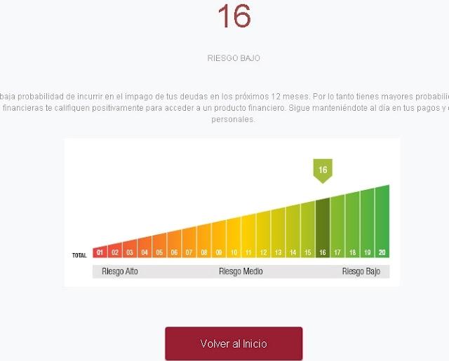 Infocorp Perú - Consulta gratis
