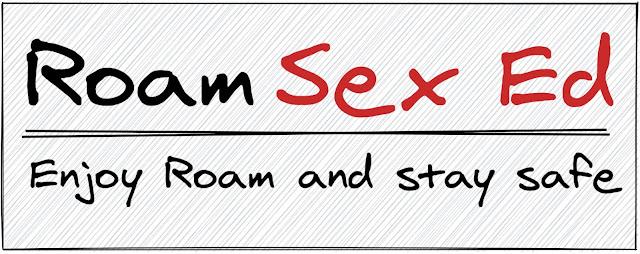 Roam Sex Ed