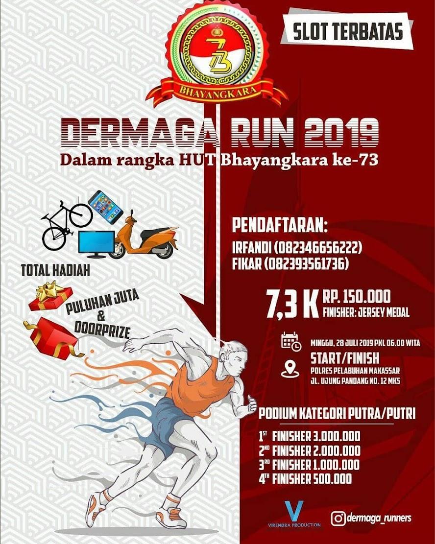 Dermaga Run • 2019
