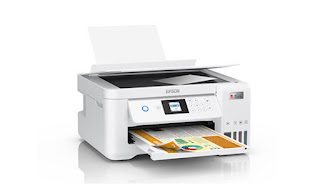 Epson EcoTank L4266 Driver Downloads, Review And Price
