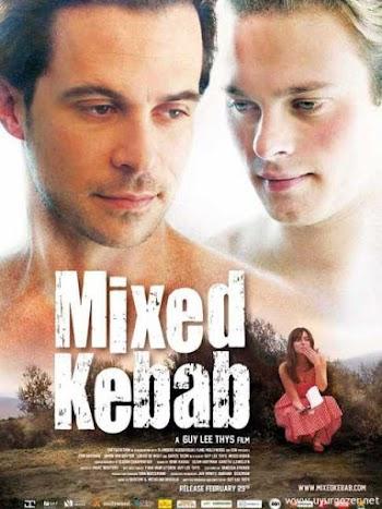 Mixed Kebab - PELICULA - 2012 - Belgica