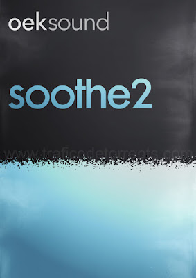 Cover Soothe2 - Oeksound