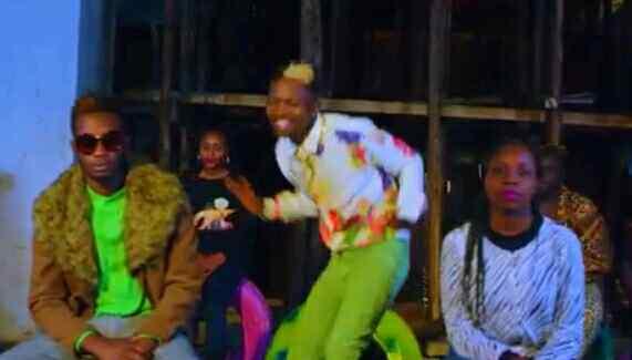 Download Video | Mr Seed - Neema Inatosha (Official Music video)