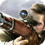 Playstore icon of Sniper 3D Strike Assassin