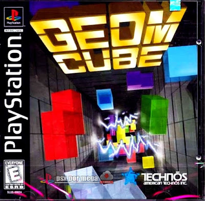 descargar geom cube psx mega