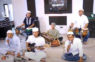 Download Takbir Idul Fitri 2020 MP3 Versi Dangdut Koplo Terbaru