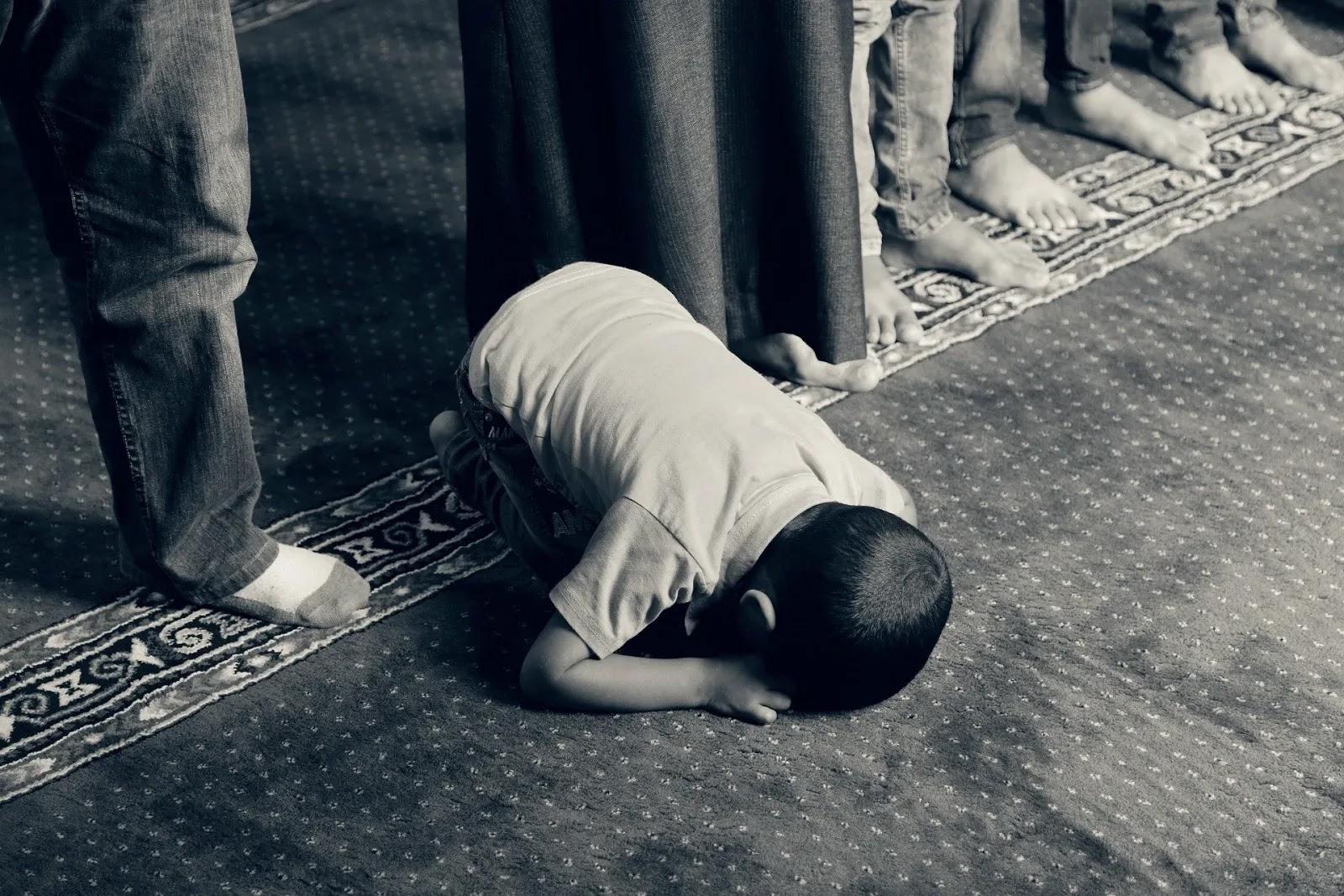مجموعة متنوعة من الخلفيات الاسلامية
