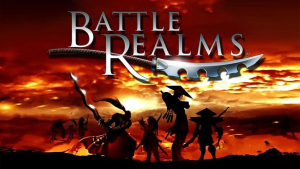 GAME LEGEND BATTLE REALMS