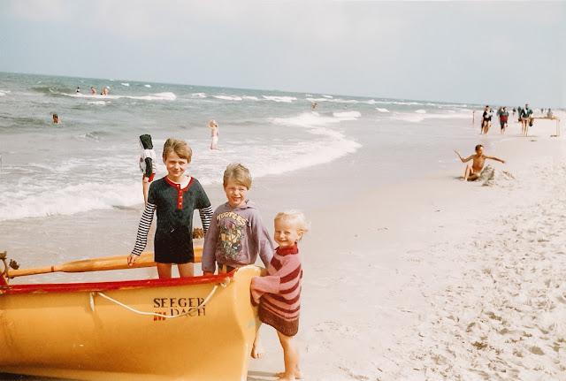 Summer bucket list, czyli lista letnich przyjemności