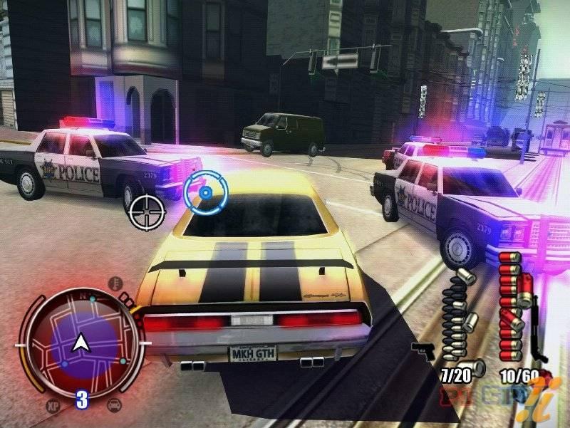 Download Driver San Francisco Wii Full Version | gamesfree101