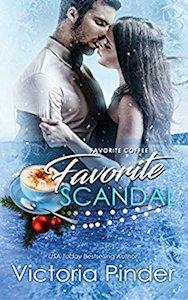 https://www.amazon.com/Favorite-Coffee-Scandal-Marshall-Family-ebook/dp/B073VBG788/