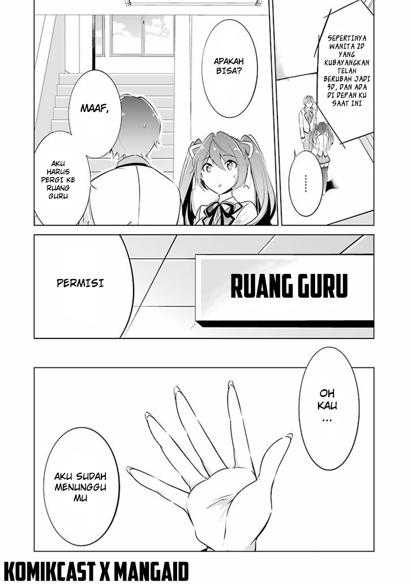 Baca Manga Chuuko Demo Koi Ga Shitai Chapter 02 Bahasa Indonesia