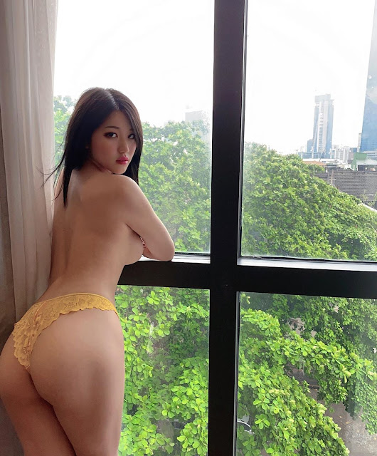 Siew Pui Yi Hot Pics and Bio