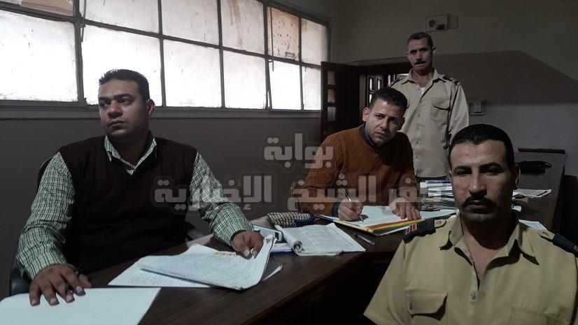 للمرافعة..تأجيل محاكمة قاتلة زوجها وعشيقها بمركز كفر الشيخ - (صور) 2