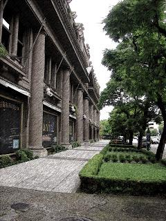 O Belo Palácio Alcorta, em Palermo, Buenos Aires