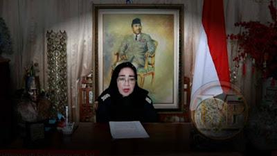 Berita Duka Cita! Putri Proklamator RI Dan Politikus Gerindra Rachmawati Soekarnoputri Meninggal Dunia