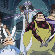 One Piece Episode 815 Subtitle Indonesia