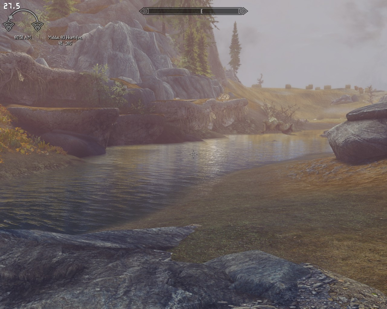 TES 5 Stuff: Skyrim Special Edition: Hidden Gem mods
