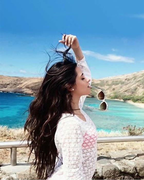 Fotos tumblr en la playa para imitar que debes hacer en vacaciones