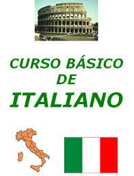 CURSO ONLINE DE ITALIANO BÁSICO A1 e A2