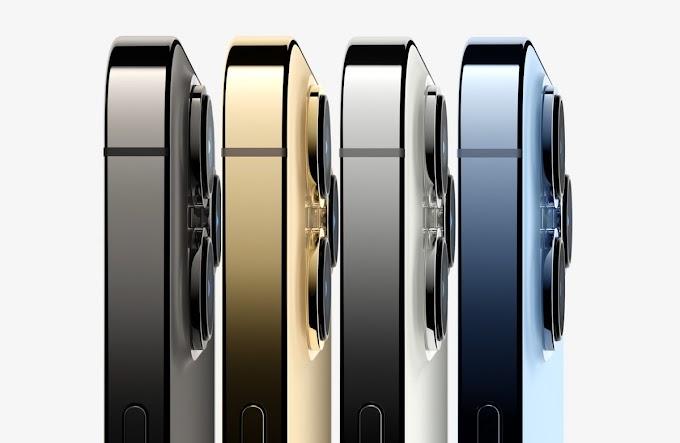 مواصفات و سعر ايفون Apple iPhone 13 Pro Max