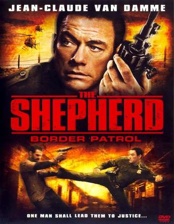 Poster Of The Shepherd 2008 Dual Audio 300MB Web-DL 480p ESubs Free Download Watch Online Worldfree4u
